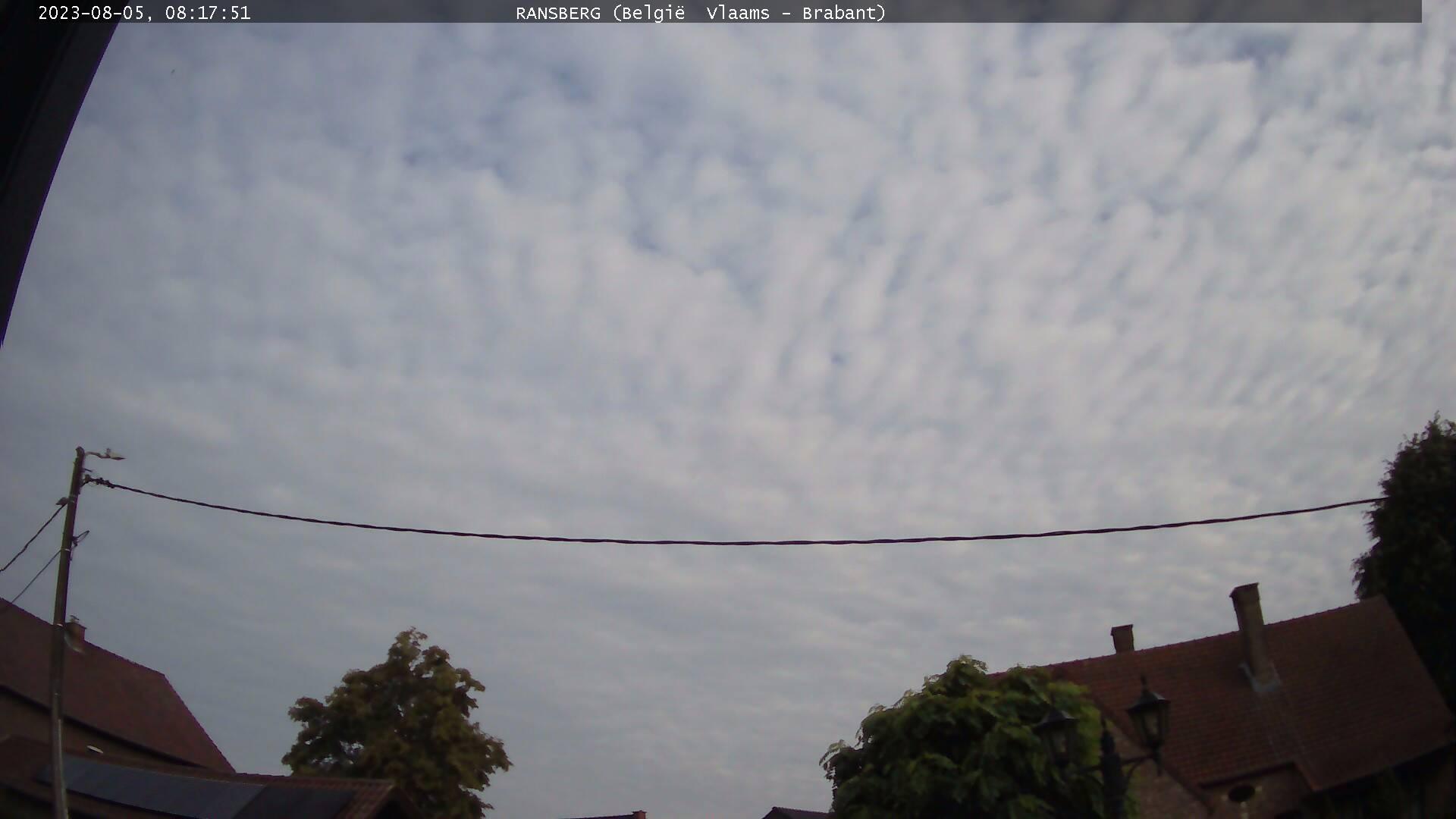Webcam van Ransberg, Oost-Brabant